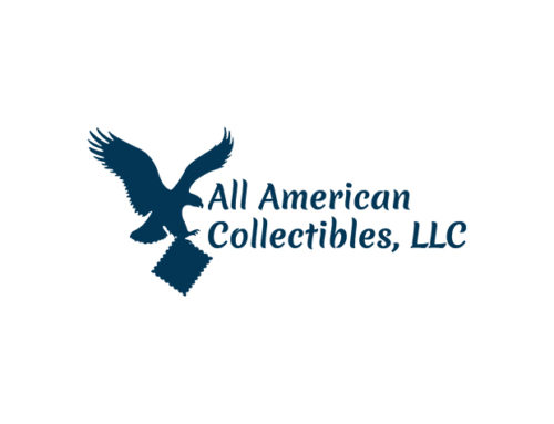 Logo Design – All American Collectibles, LLC